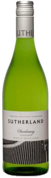Thelema Sutherland Unwooded Chardonnay