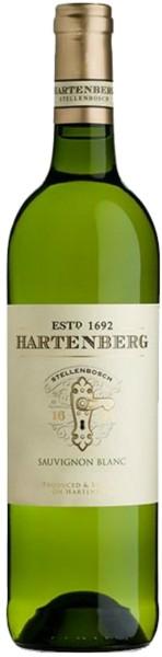 Hartenberg Sauvignon Blanc