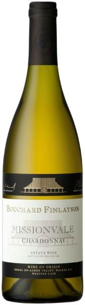 Bouchard Finlayson Missionvale Chardonnay