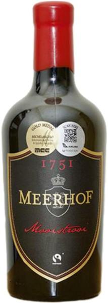 Meerhof Mooistrooi Straw Wine