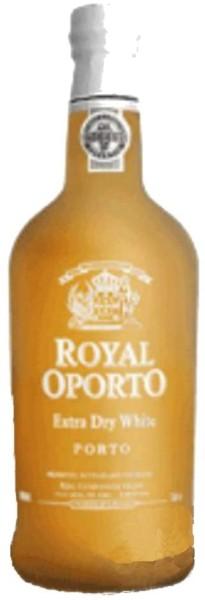 Real Companhia Velha Extra Dry Royal Port