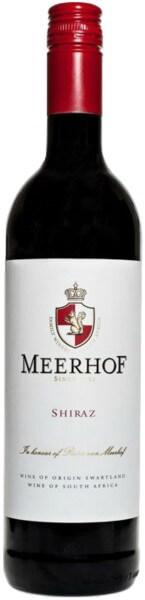 Meerhof Shiraz