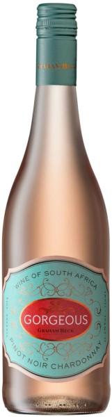 Graham Beck Gorgeous Pinot Noir Chardonnay
