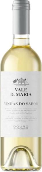 Quinta Vale Dona Maria Vinhas do Sabor Branco