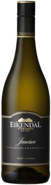 Eikendal Janina unwooded Chardonnay