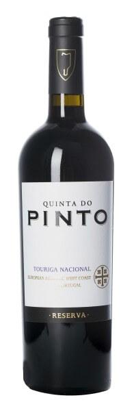 Quinta do Pinto Touriga Nacional 2015