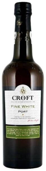 Croft White Porto