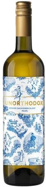Zandwijk Unorthodox Sauvignon Blanc