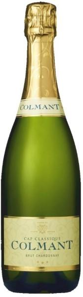 Colmant Cap Classique Brut Chardonnay