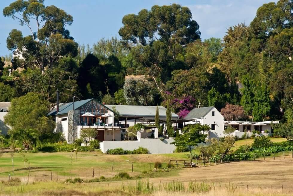 Diemersfontein