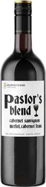 Journey's End Pastor's Blend 2018