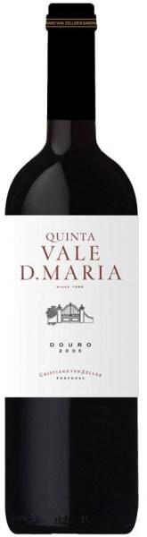 Quinta Vale Dona Maria Tinto Doppelmagnum 3 l. 2012
