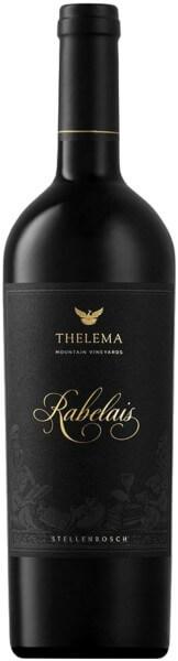 Thelema Rabelais