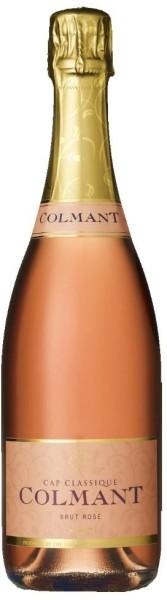 Colmant Cap Classique Brut Rosé