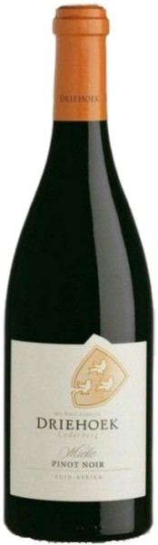 Driehoek Mieke Pinot Noir