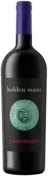 Holden Manz Visionaire