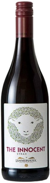 Lammershoek The Innocent Syrah