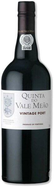 Quinta do Vale Meão Vintage Port