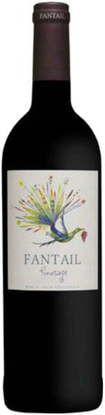 Morgenhof Fantail Pinotage