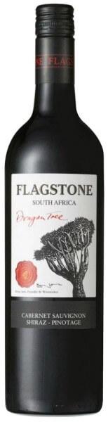 Flagstone Dragon Tree Red Blend