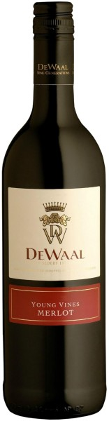 DeWaal Young Vines Merlot