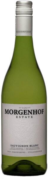 Morgenhof Sauvignon Blanc