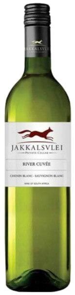 Jakkalsvlei River Cuvée