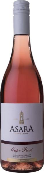 Asara Vineyard Collection Cape Rosé