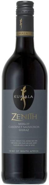 Kumala Zenith Merlot Cabernet Sauvignon Pinotage