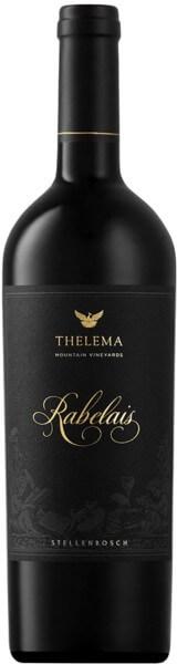 Thelema Rabelais Magnum