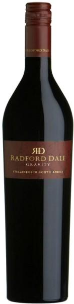Radford Dale Gravity