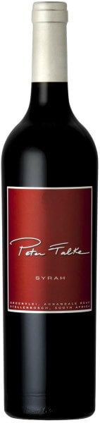 Peter Falke Signature Syrah