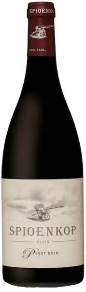 Spioenkop Pinot Noir