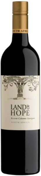 The Winery of Good Hope Land of Hope Reserve Cabernet Sauvignon