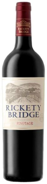 Rickety Bridge Pinotage