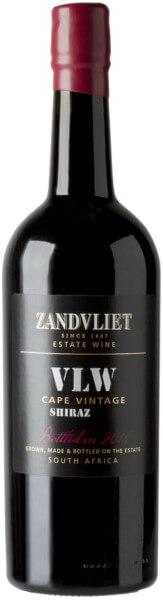 Zandvliet Vintage Liqueur Wine