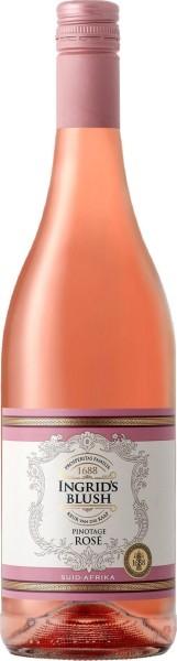 Vendôme Ingrid's Blush Pinotage Rose