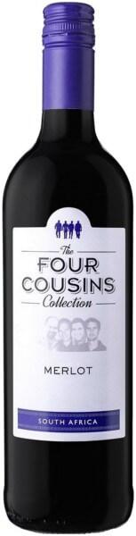 Van Loveren Four Cousins Collection Merlot