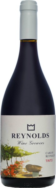 Reynolds Wine Growers Carlos Reynolds Tinto