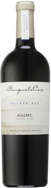 Benguela Cove Malbec