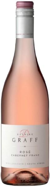 Delaire Graff Cabernet Franc Rosé