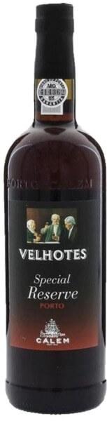 Calem Velhotes Special Reserve Porto