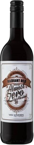 Van Loveren Almost Zero Radiant Red