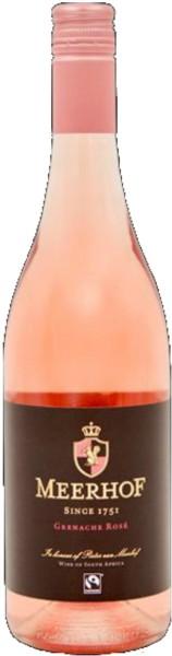 Meerhof Premium Grenache Rosé