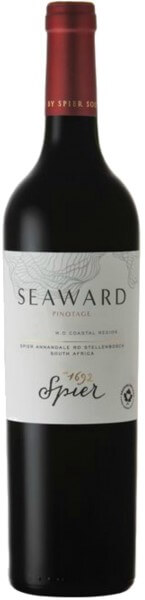 Spier Seaward Pinotage