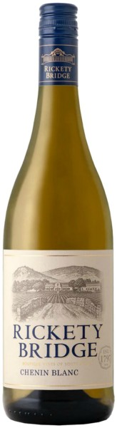 Rickety Bridge Chenin Blanc