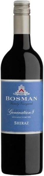 Bosman Generation 8 Shiraz