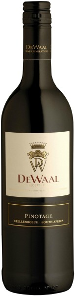 DeWaal Pinotage