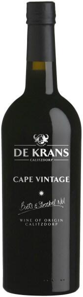 De Krans Cape Vintage